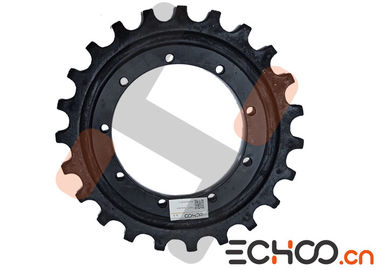 Samsung Mini030 Excavator Undercarriage Parts Excavator Drive Sprocket OEM